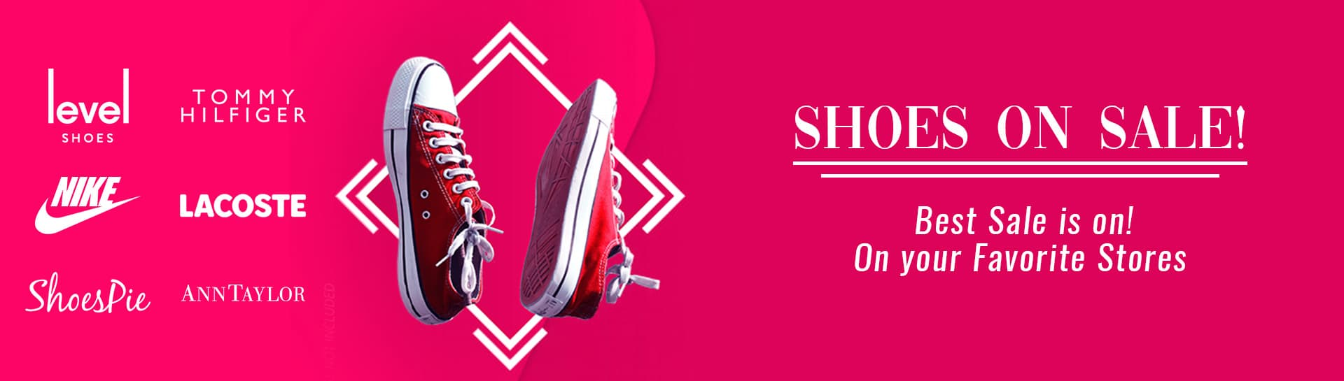Shoes Stores Coupon Code